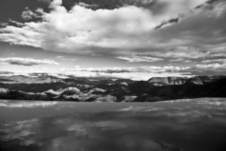 Dream of Hierve el Agua II