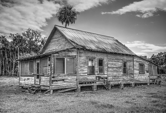 Old Florida