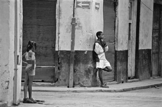 DNA OF CHILDHOOD #36-CUBA
