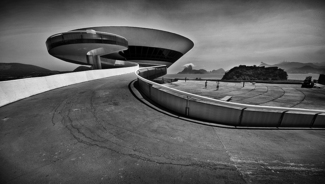 Contemporary Art Museum of Niteroi