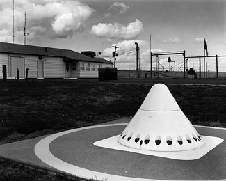 Antenna, Minuteman Missile Launch Control Facility