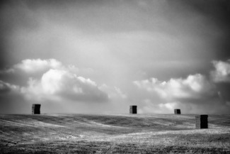 Hay(303)stack Monoliths