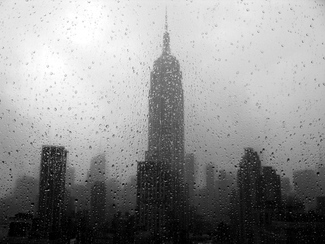 Empire In The Rain