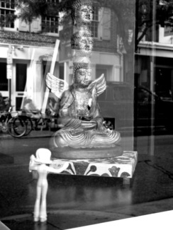 The Buddha Of 2nd Street