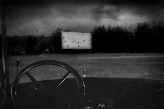 Meadow ridge Drive-in