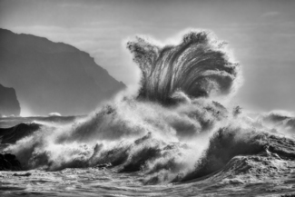 An Explosion of Wave