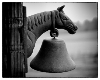 Horse and Bell