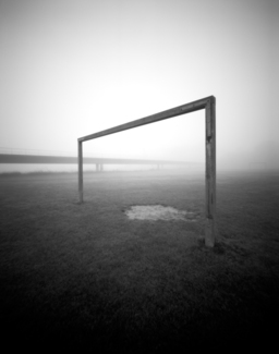 Foggy Playground 1