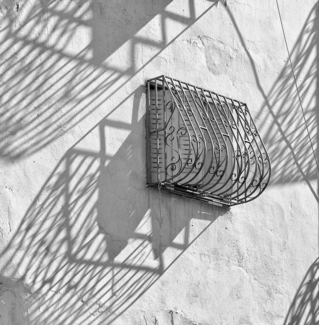 Sousse Shadows
