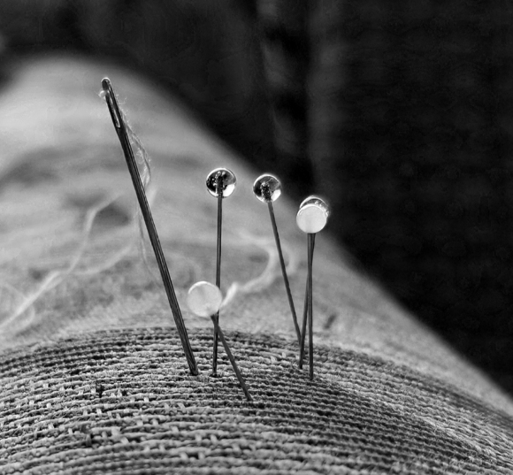 Pins and Needle