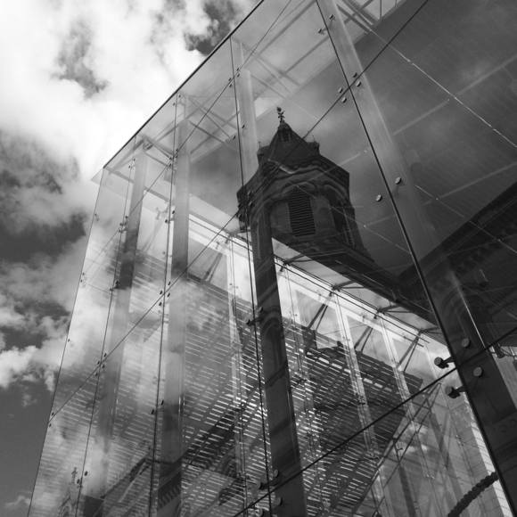 Tower Under Glass 2
