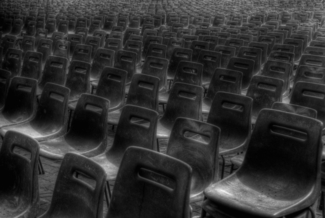 seats for the masses