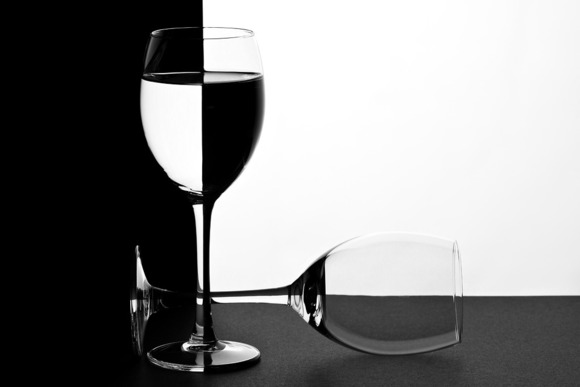 Refraction In Mono