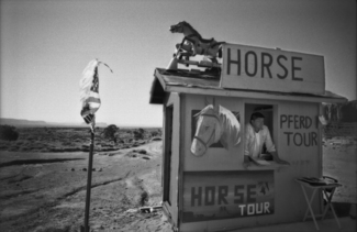 Horse Tour, Monument Valley