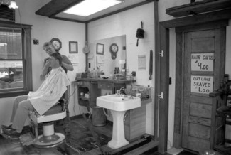 Chatterbox Barber Shop