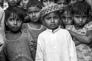The Rohingya