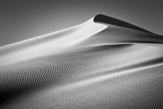 Great White Sand Dune