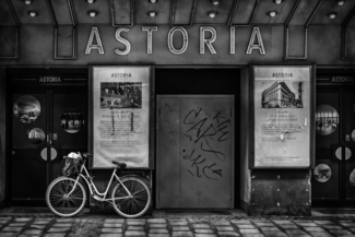 The Astoria, Stockholm