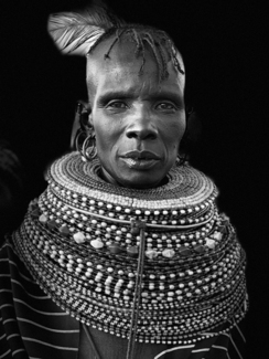 Turkana  Women