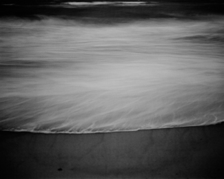 Sea, Montauk, New York 2011