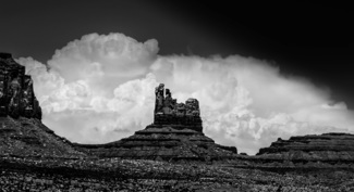 Canyonlands Summer Landscape