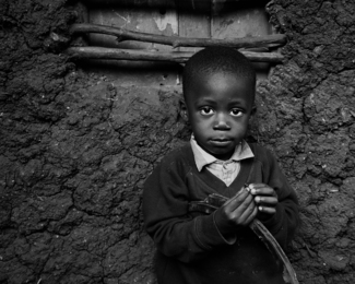 Children of Kibera