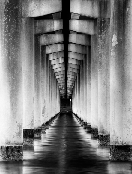 Under the Causeway