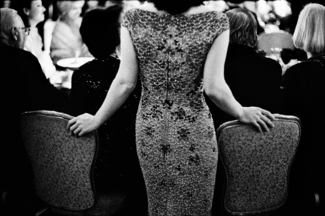 Two Chairs &amp; A Dress, <br />Waldorf-Astoria Hotel, New York