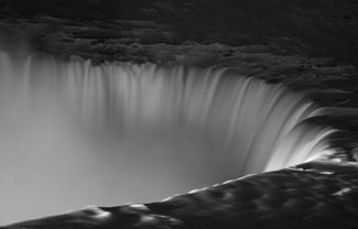 Dark Descent, Niagara Falls