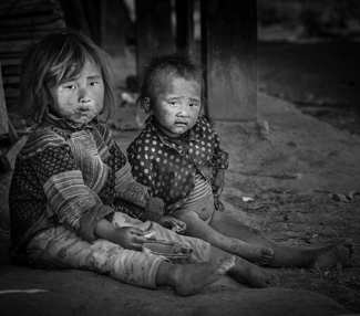 Vietnam Highland Children