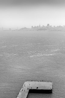 Golden Gate, S.F., CA,2013