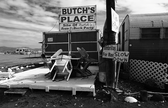 Butch's Place