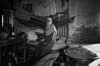 A look inside Bangladesh slums