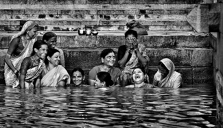 benares cleansing