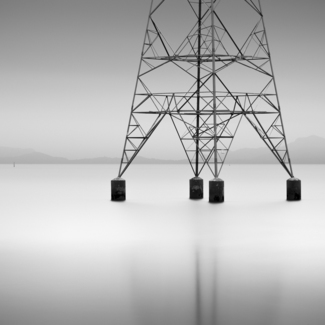 Floating Pylon