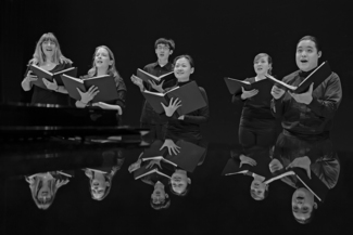 The Chorus Reflects