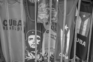 Cuban Merchandise