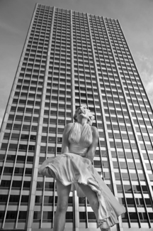 Chicago Marilyn