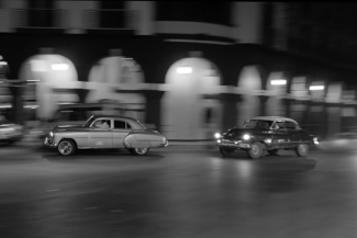 Night Ride, Havana