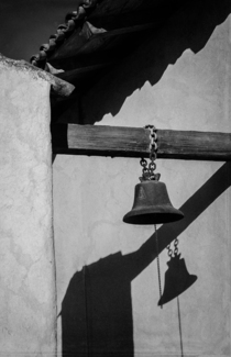 Mission Bell and Sahdow