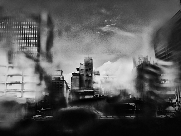 Rainly City