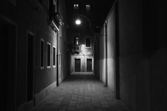 The Night of Venice