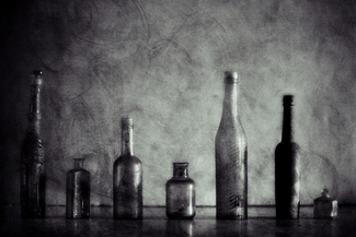 Bottles in a Row