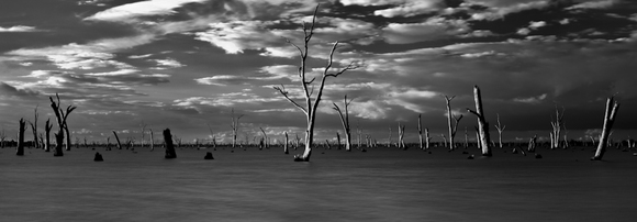 Lake Mulwala 75 Years on