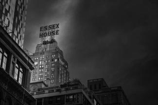 Essex House NY